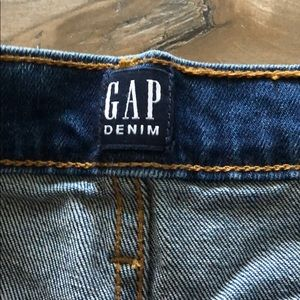 GAP Shorts - 💥2 for $30 SALE! GAP NEW Mid rise jean shorts